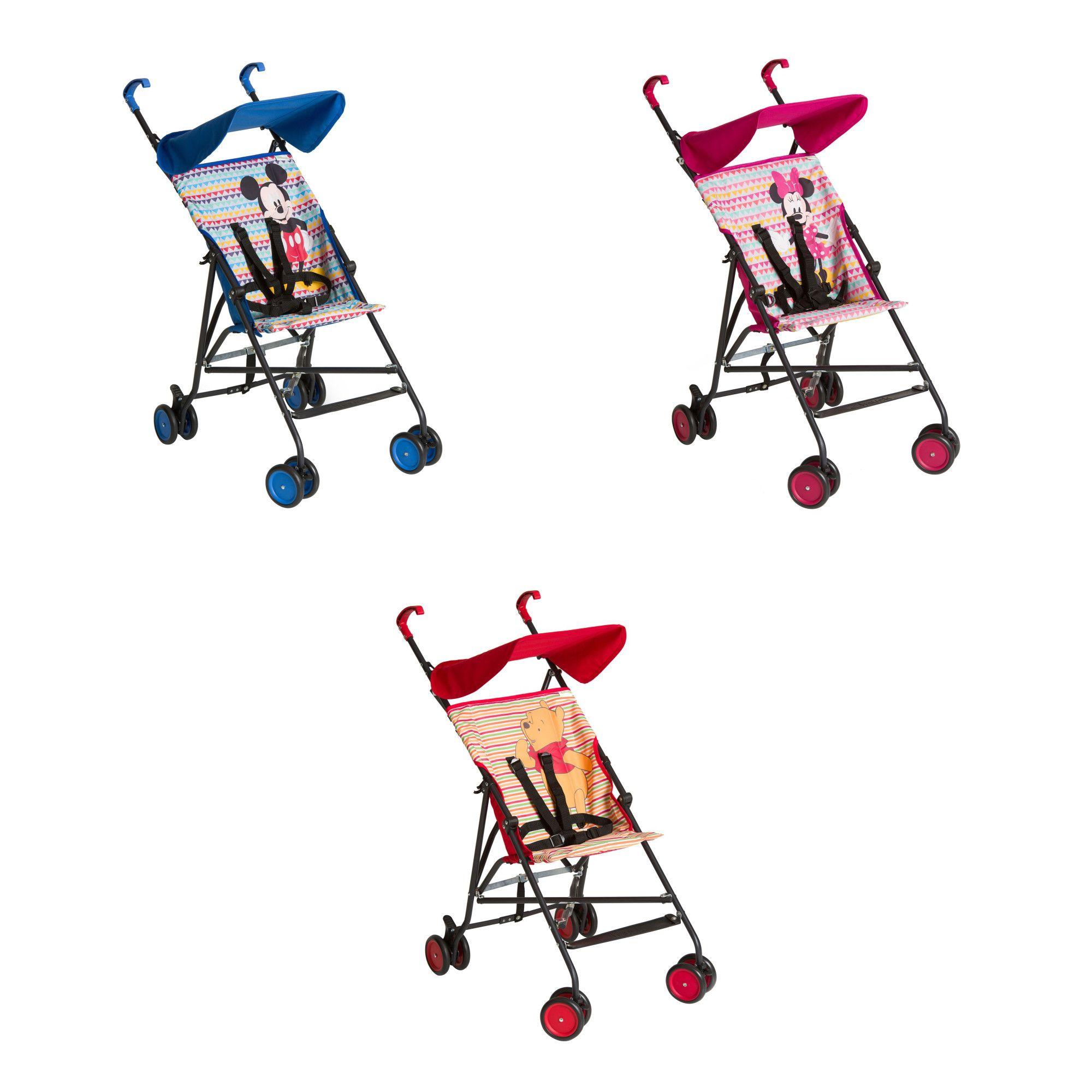 Hauck Disney Sun Plus Buggy Kinderwagen Buggy Mit Sonnendach 6 Monate Bis 15kg Ebay