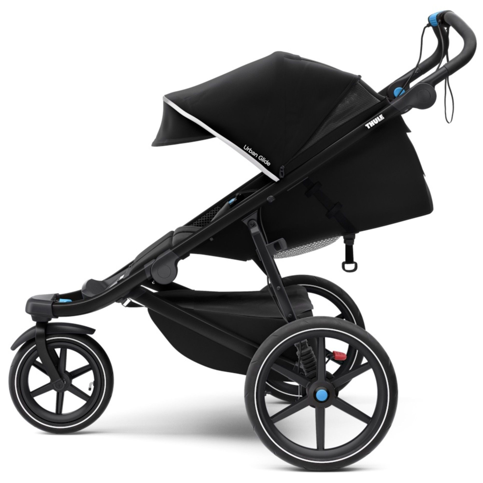Thule Urban Glide 2 Pushchair/Stroller/Buggy – 6M-34kg