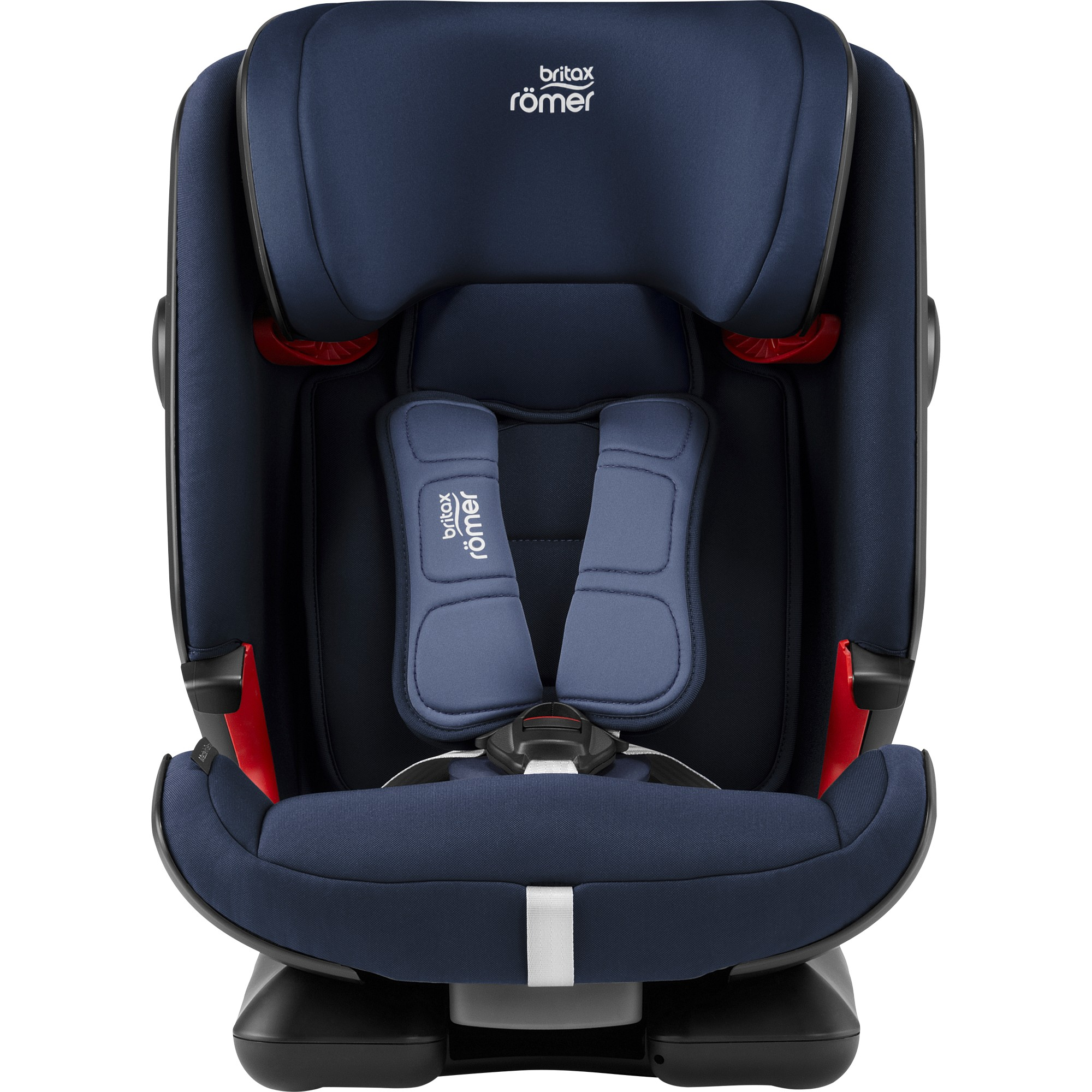 Britax-Romer-ADVANSAFIX-IV-R-Group-1-2-3-Child-Car-Seat thumbnail 3