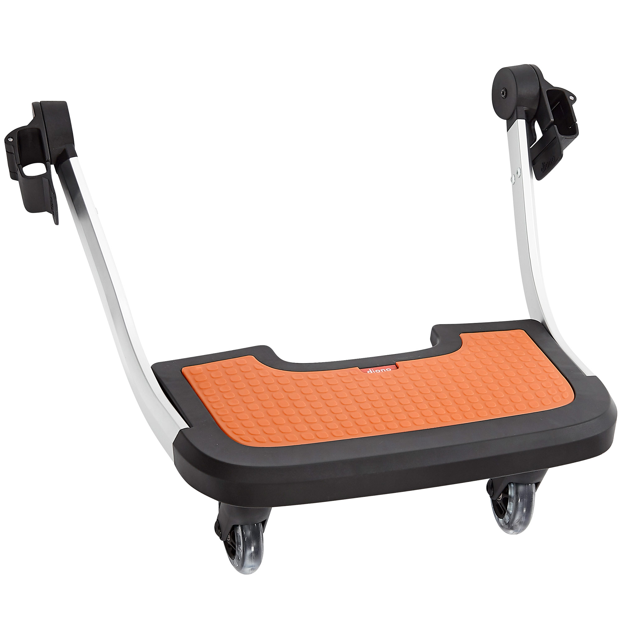 Extra Toddler Ride-On Diono Quantum Hop /& Roll Buggy Board