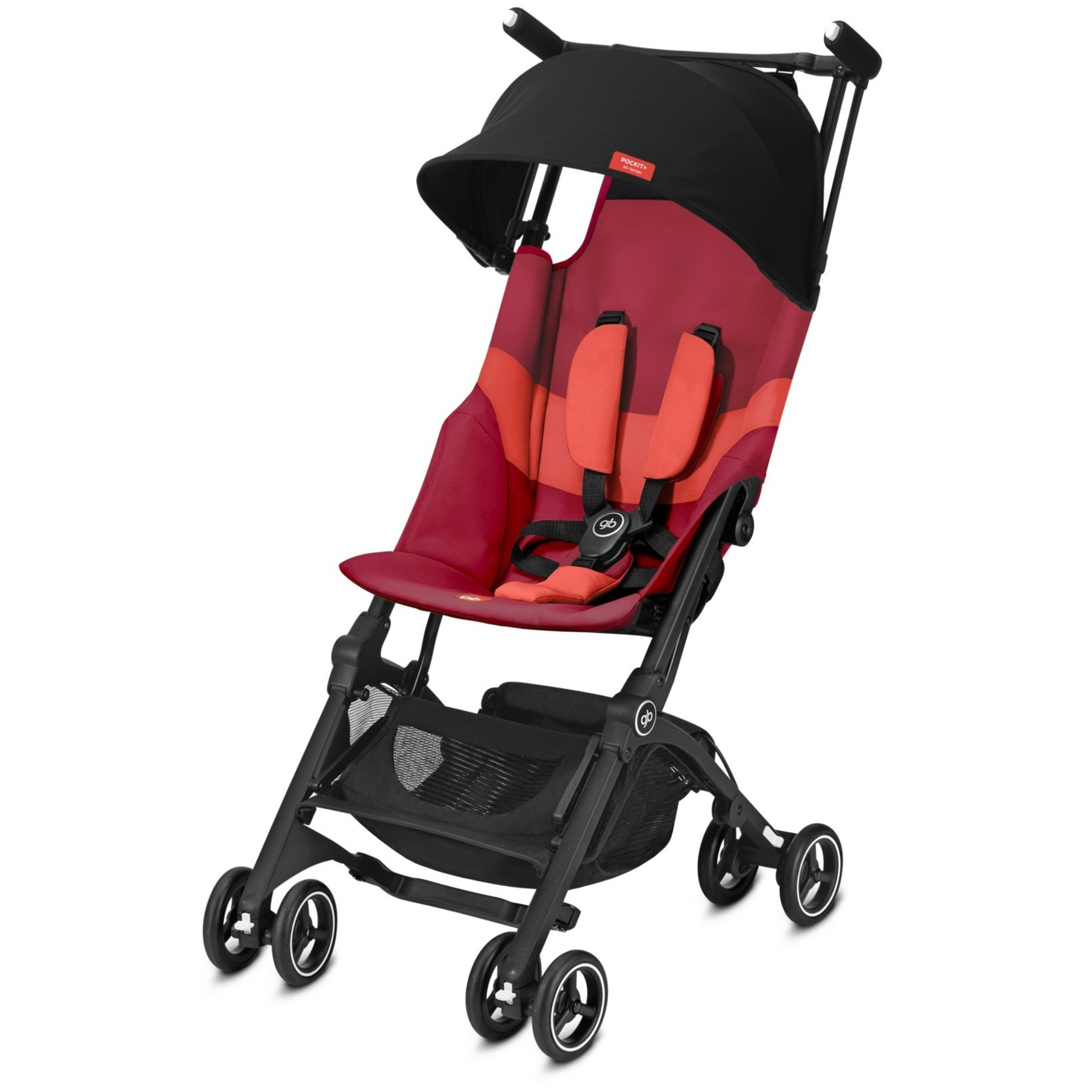 gb Pockit+ All Terrain Stroller/Buggy/Pushchair
