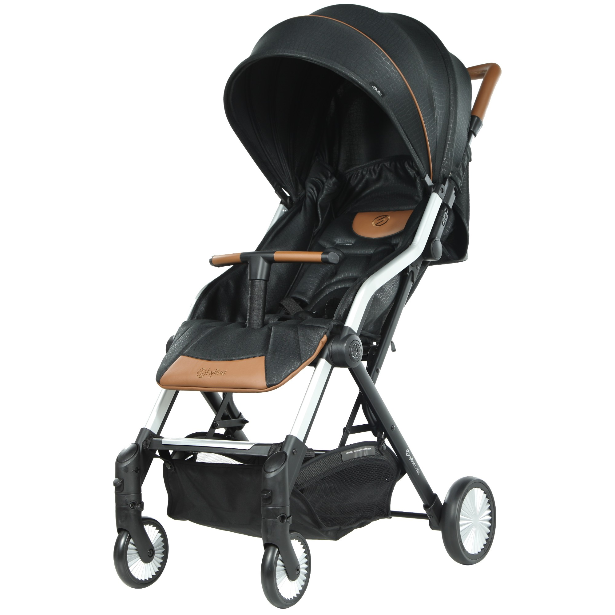 Babystyle Hybrid Cabi Compact Stroller//Pushchair//Buggy