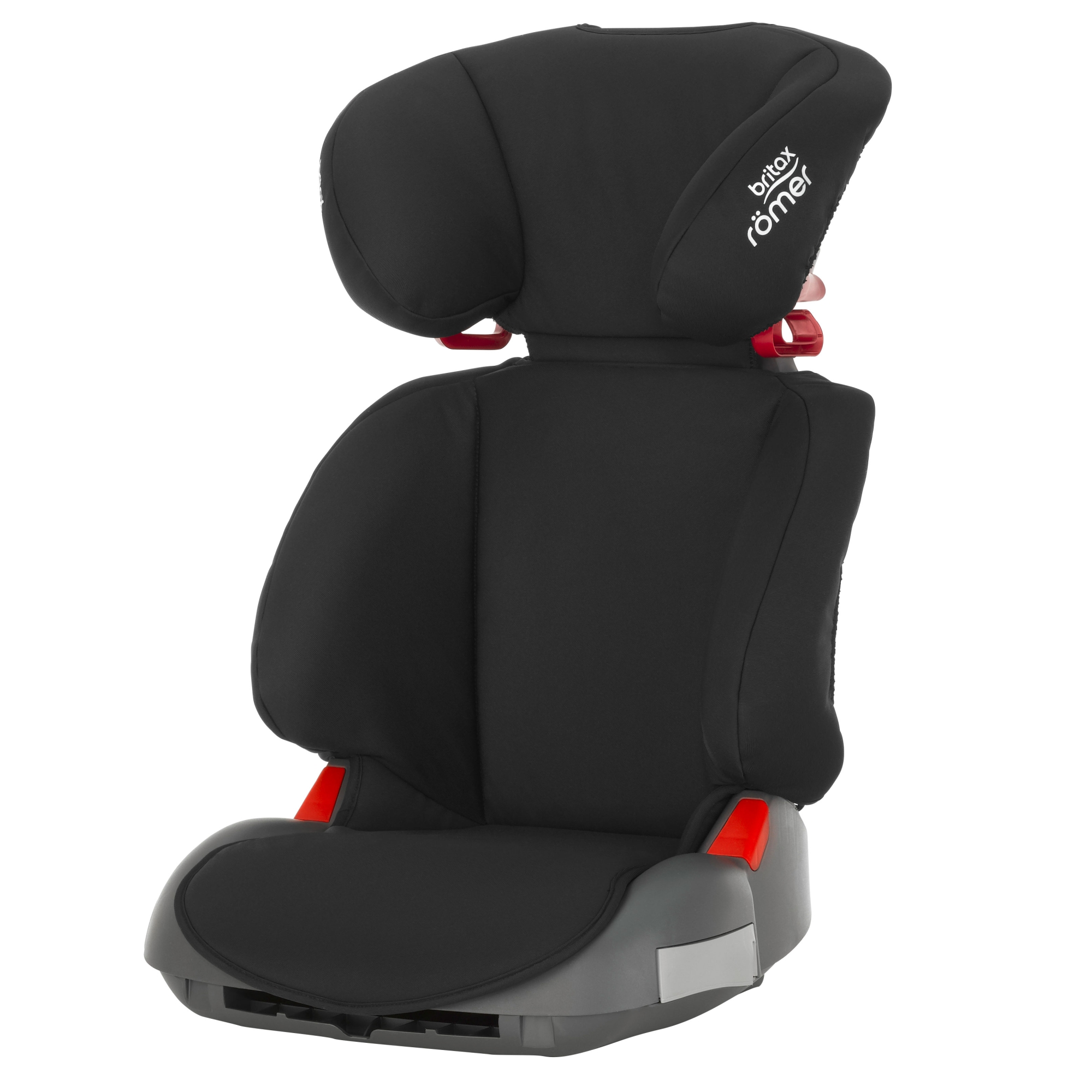 Cosmos Black Kids Car Seat 3 R44//04 Child Britax Romer ADVENTURE Group 2