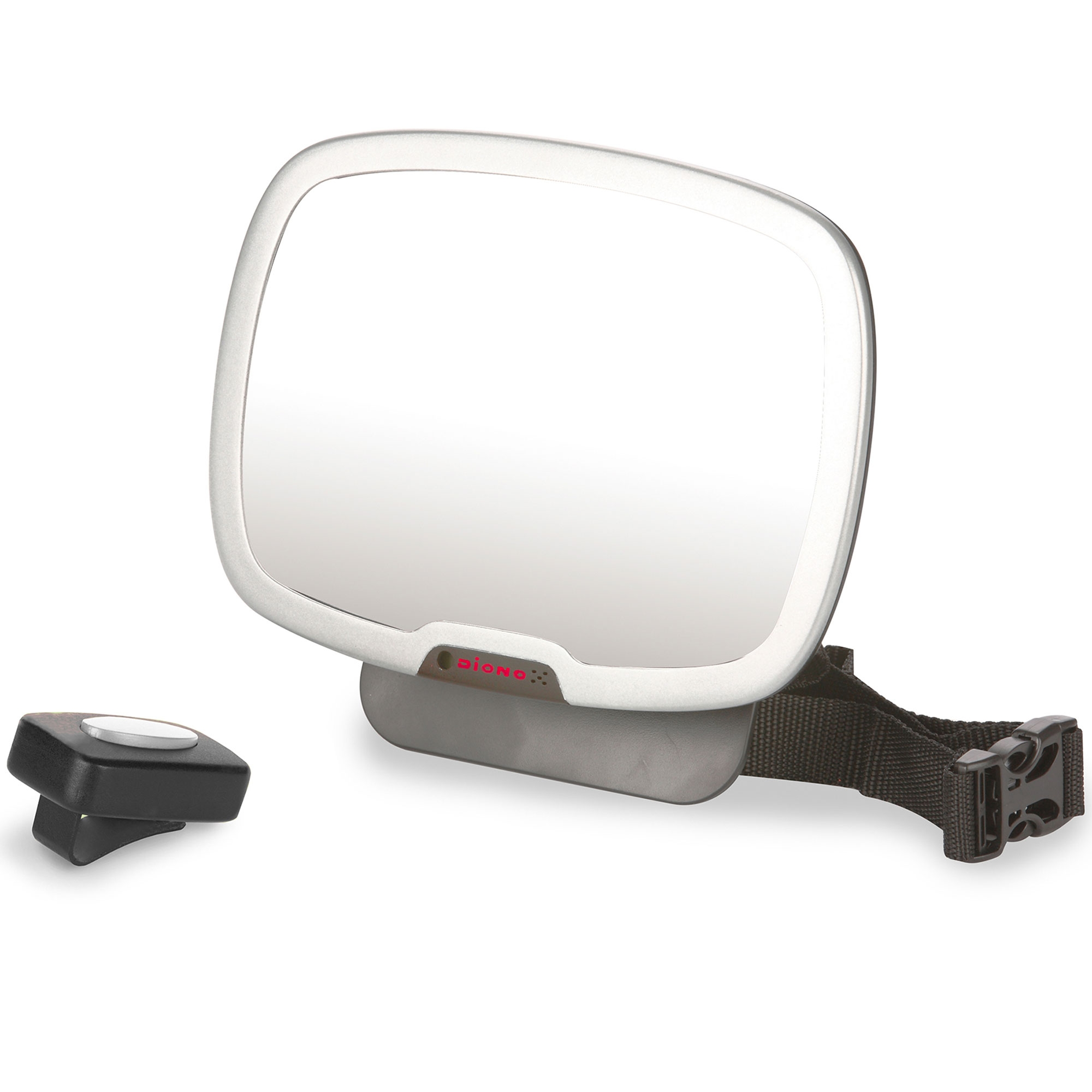 Onco Baby Car Mirror Peace of mind to keep an eye on baby in a rear facing...