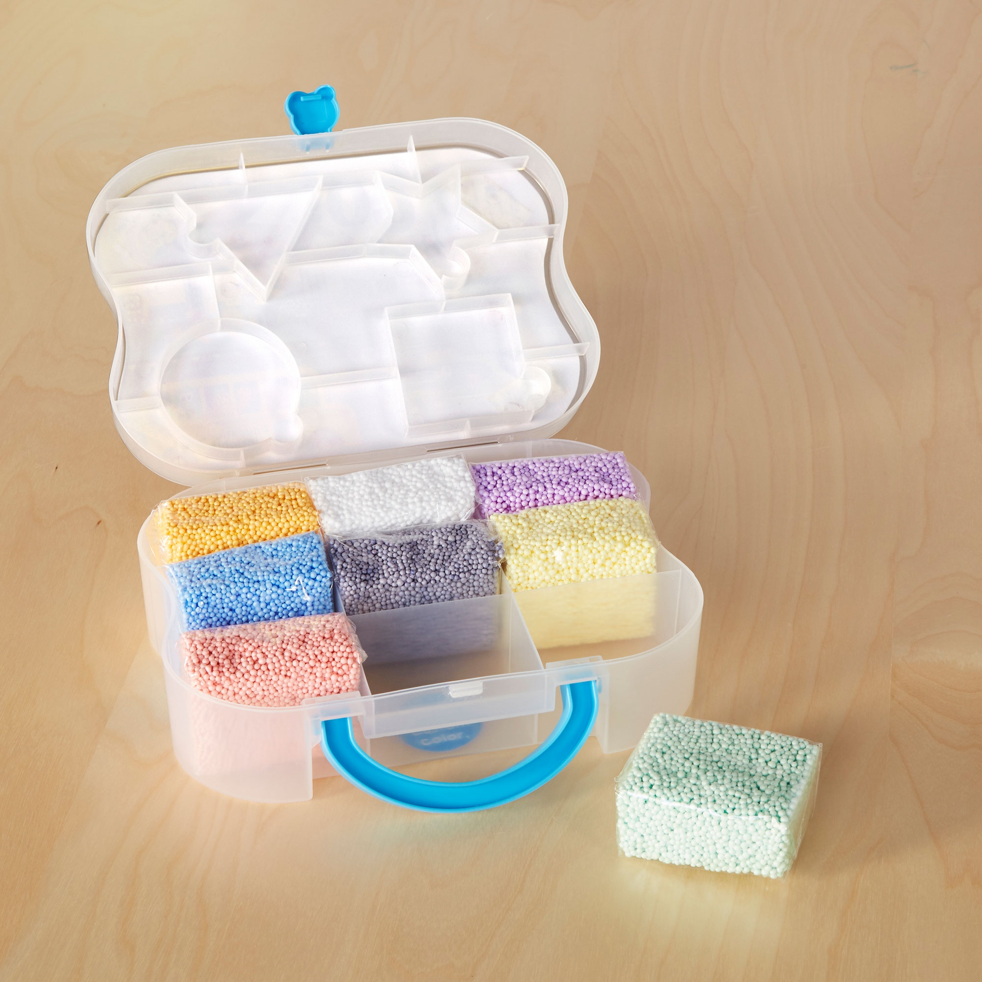 Play Foam For Kids Playfoam Go Portable Kit Children