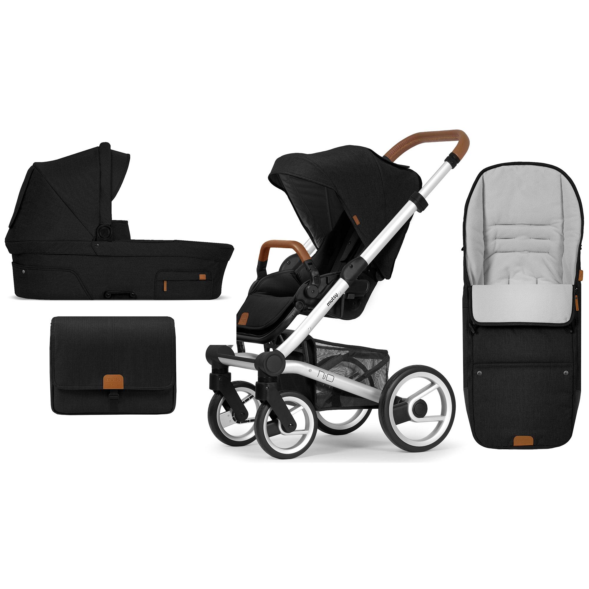 Mutsy Nio Raincover For Nio Pushchair Pram Accessories Baby Infant Protection