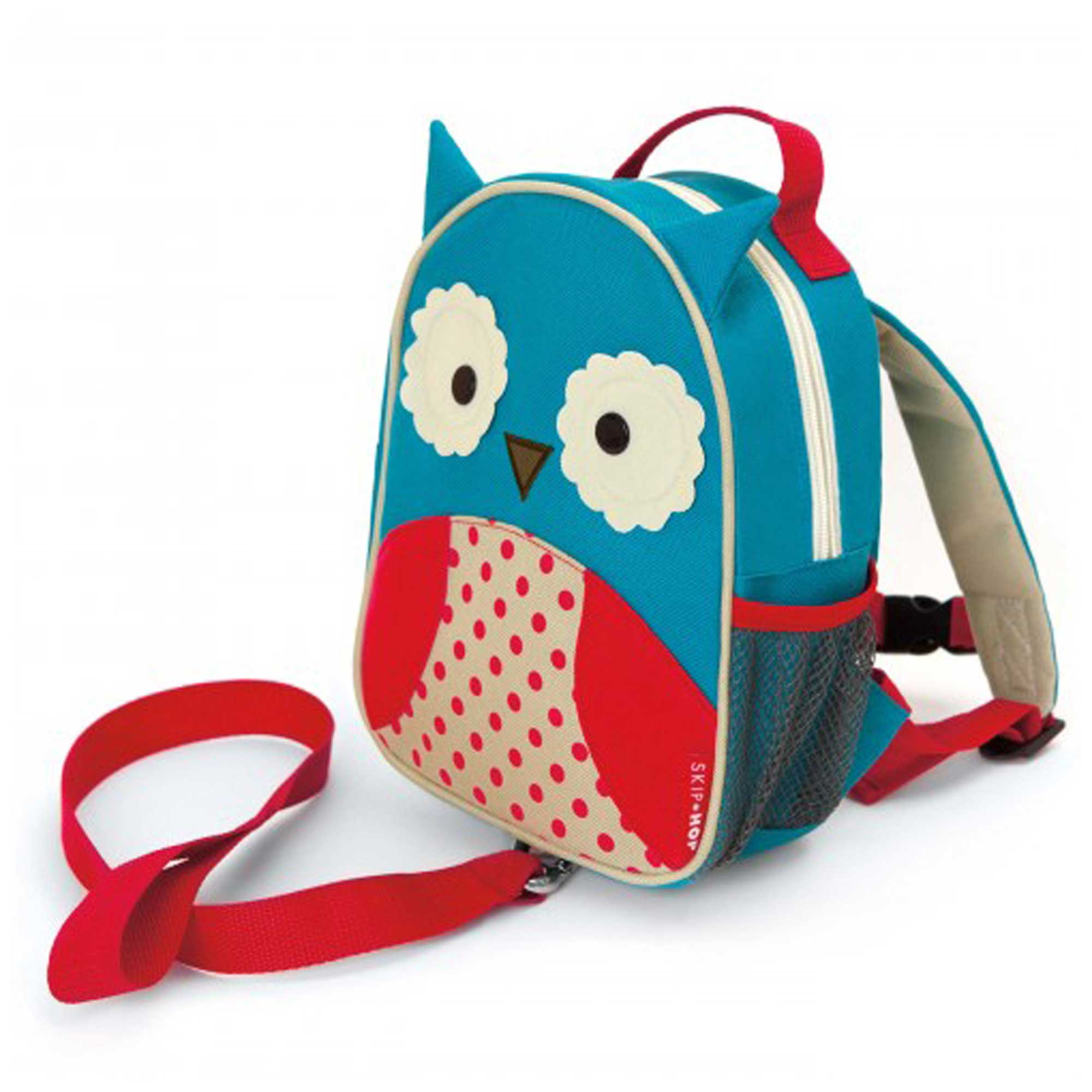 BUTTERFLY Kids Clothes Bags BNIP Skip Hop ZOOLET MINI BACKPACK WITH REINS